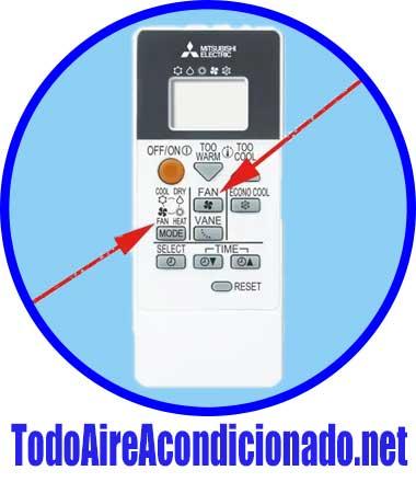 que significa fan en el aire acondicionado, simbolos del mando del aire acondicionado, simbolos del aire acondicionado, simbolos del control del aire acondicionado